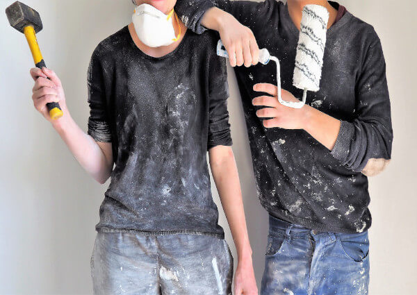 Save Money on Your Next Paint Job With These Professional Tips